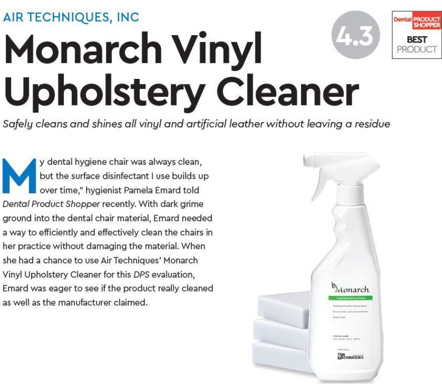 Excellent Surface Disinfectants Cleaners Monarch Vinyl Upholstery Dailytribune Chair Design For Home Dailytribuneorg